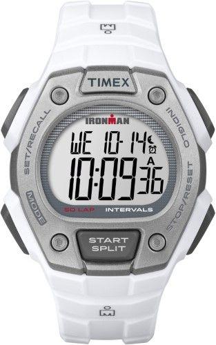 5411f6e29b7a Timex Men s Ironman 30 Lap Watch