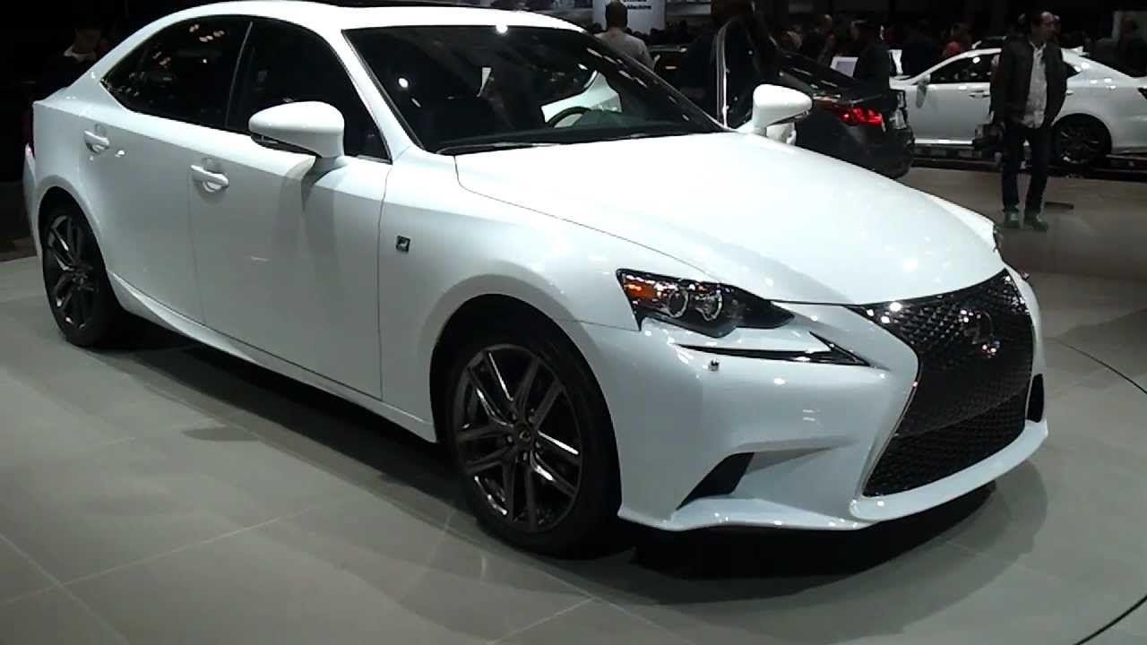 2015 Lexus IS 250 lexus lexusis2015 lexus250