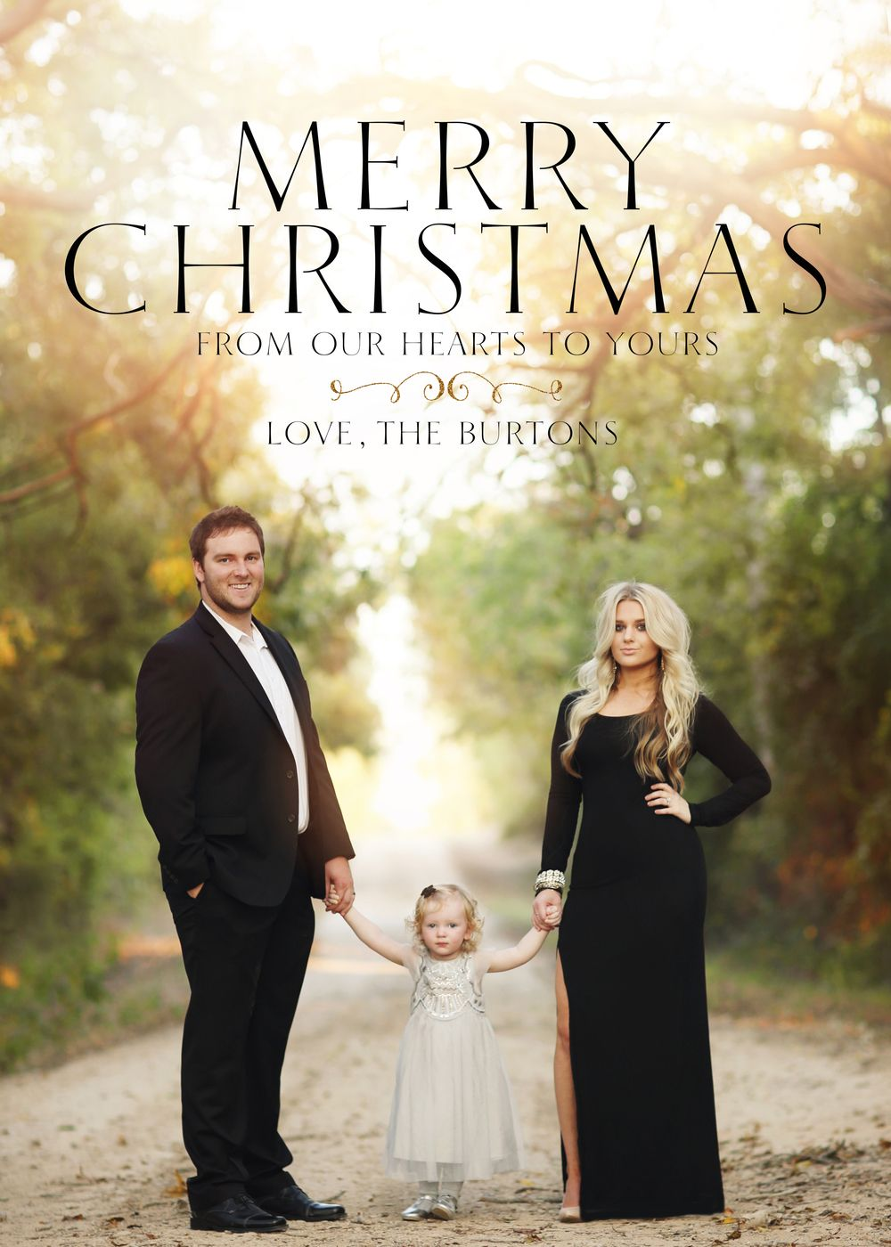 family photo christmas card ideas pinterest - glam family christmas card shoot holidaze