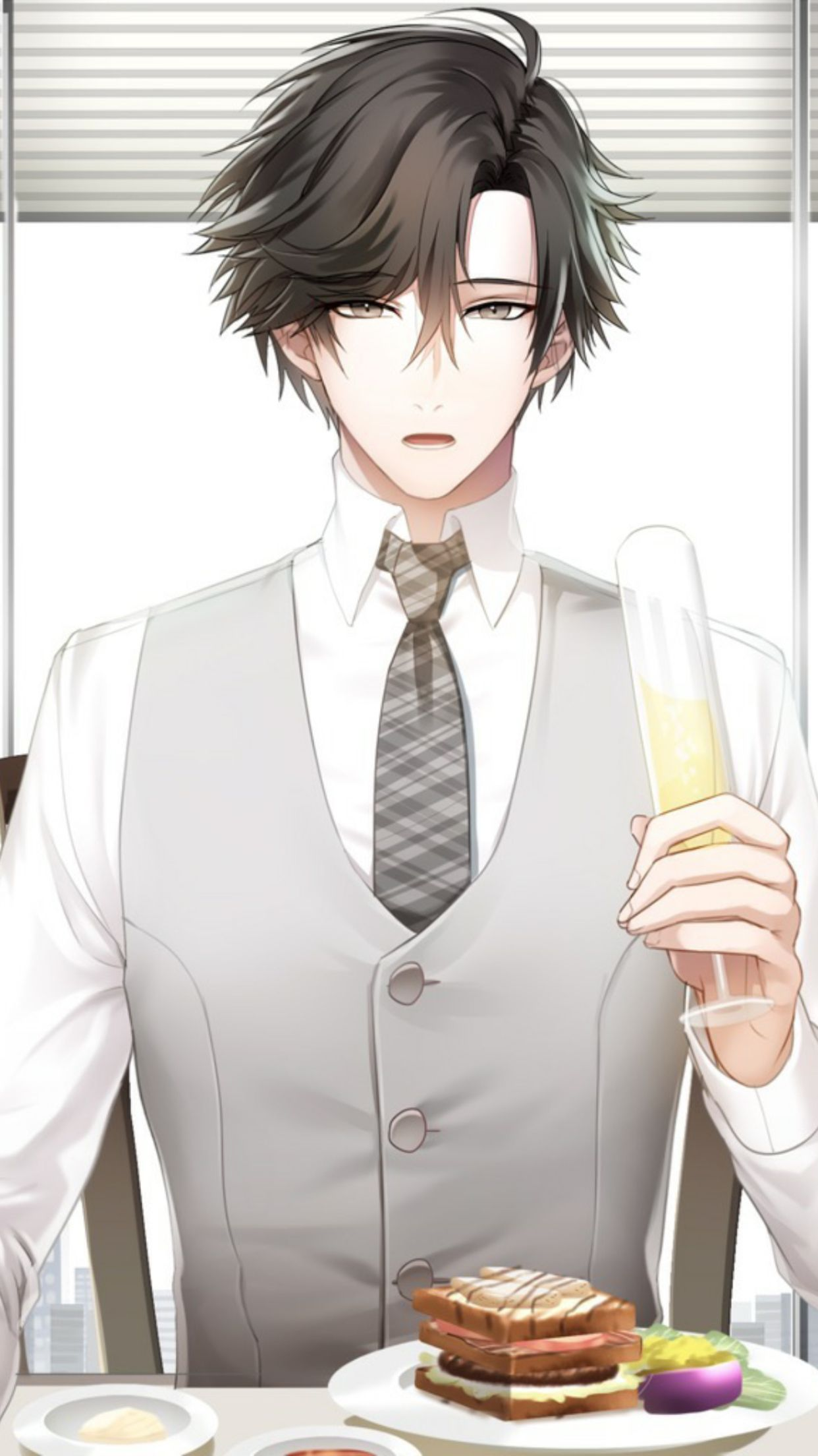 Does Jumin Han Is Gay (But Fo Real He Is