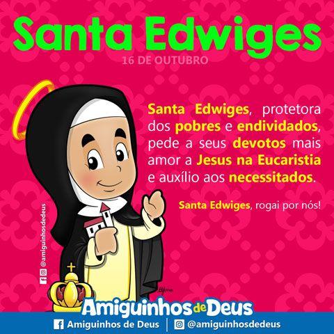 santa edwiges desenho santa edwiges santo agostinho de hipona biblia para criancas santa edwiges desenho santa edwiges