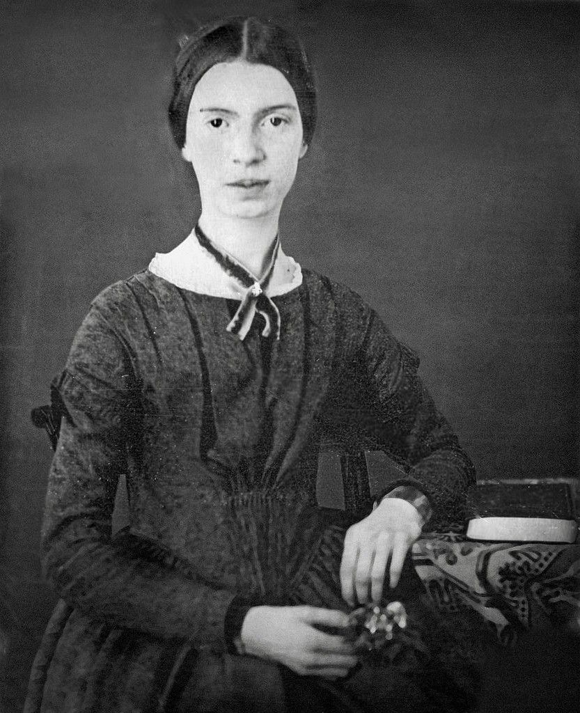 emily dickinson thesis statement death Emily dickinsons view of death essay emily dickinson's odd lifestyle of reclusion had a profound effect on the way she viewed certain aspects of life poetry of emily dickinson emily dickinson is one of the most famous authors in american history, and a good amount of that can be attributed to.