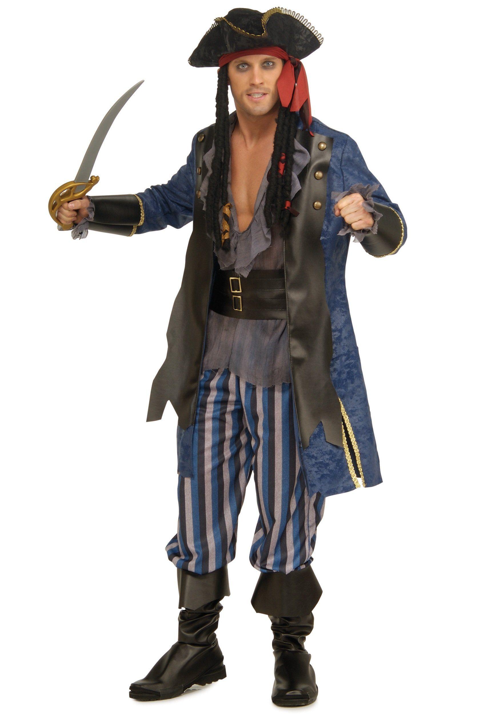 Rubie/'s Adult Buccaneer Pirate Costume