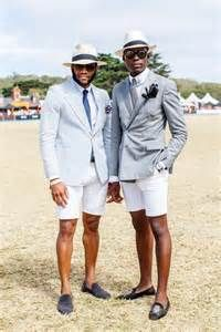 Men Wearing Shorts With Blazer Bing Images With Images