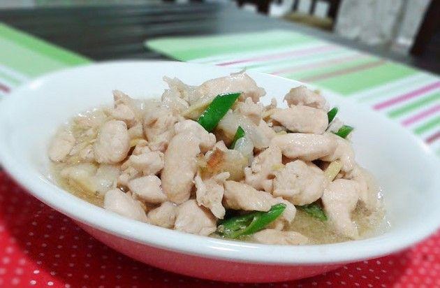 Pin On Resepi Masakan Ayam