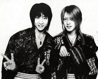 Hiroki & Ruiza - D