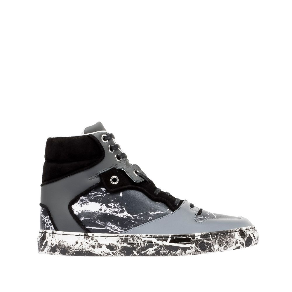 Balenciaga Marble Sneakers