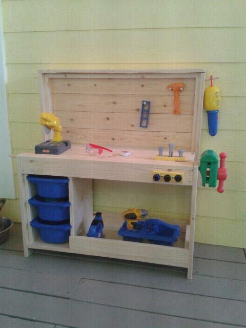 Photo of #WoodworkingFurnitureKids