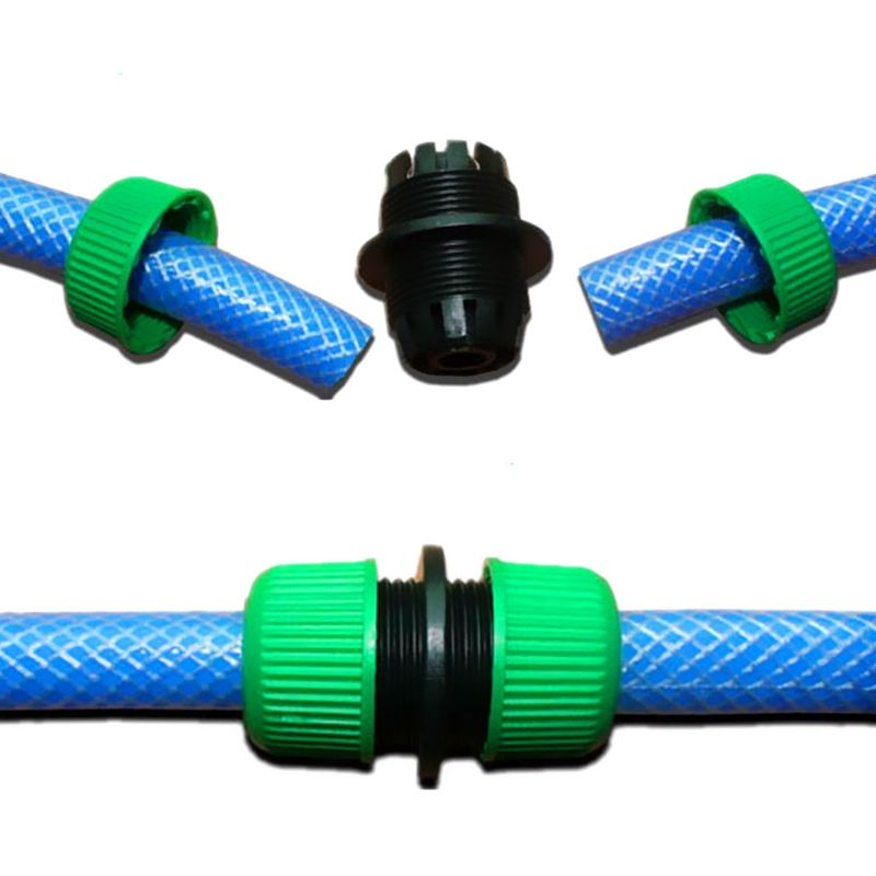 Best Price 12 Garden Water Hose Connector Pipe Quick Connectors