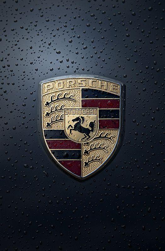 Merk Teken Waarmee Een Product Zich Onderscheid Porsche