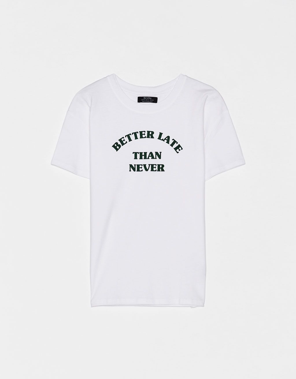 8dc45b2f2d0 T-shirt with print in 2019 | Dream Wardrobe | Mens tops, T shirt, Shirts
