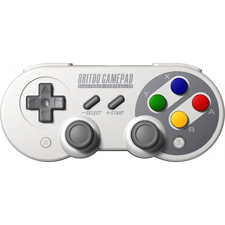 8Bitdo rétro gamepad SF30 Pro bluetooth