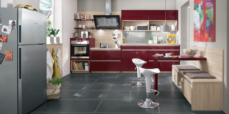 nobilia #bucatarii #bucatarii-nobiliaro #high-gloss #kitchen - reddy k chen sindelfingen