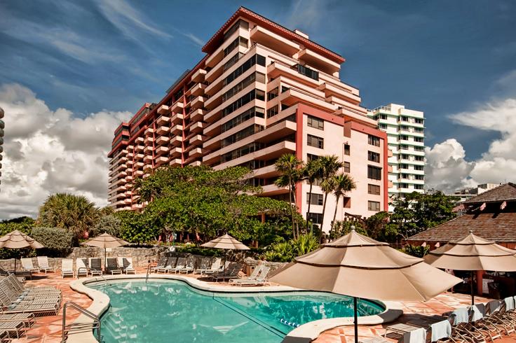 Alexander Hotel South Beach 2018