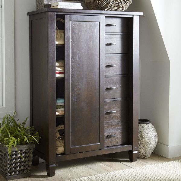 Marion Sliding Door Chest Door Chest Traditional Furniture Sliding Doors