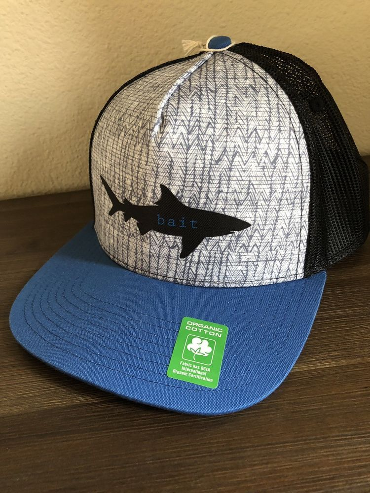 prAna Journeyman Trucker Shark Bait One Size -Snapback New  fashion   clothing  shoes  accessories  mensaccessories  hats (ebay link) 67384499148