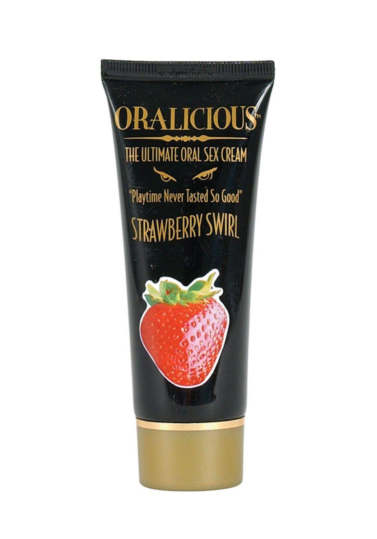 crema para sexo oral