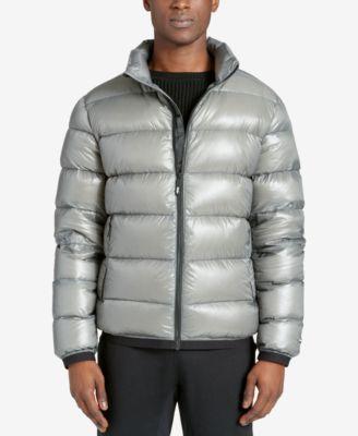 2c3acce74 DKNY DKNY Men's Essential Puffer Jacket. #dkny #cloth # | Dkny Men ...