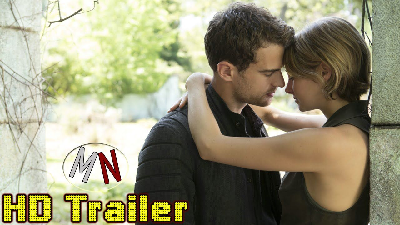 Die Bestimmung 3 - Allegiant | HD Trailer 2 German / Deutsch | Kinostart...