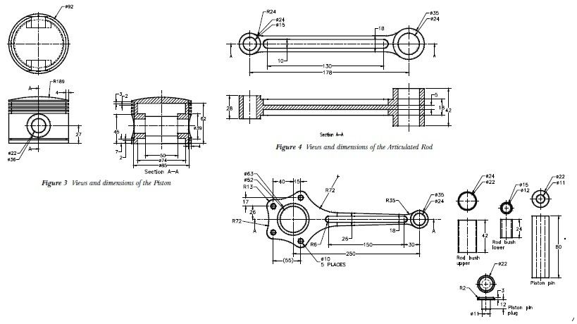 Image result for catia assembly drawings for practice