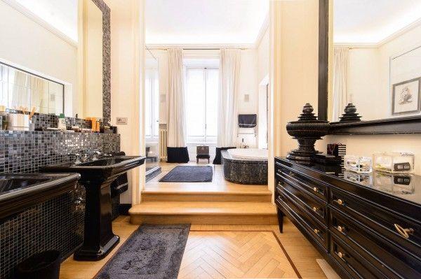 Prestigioso appartamento in vendita Milano, Italia