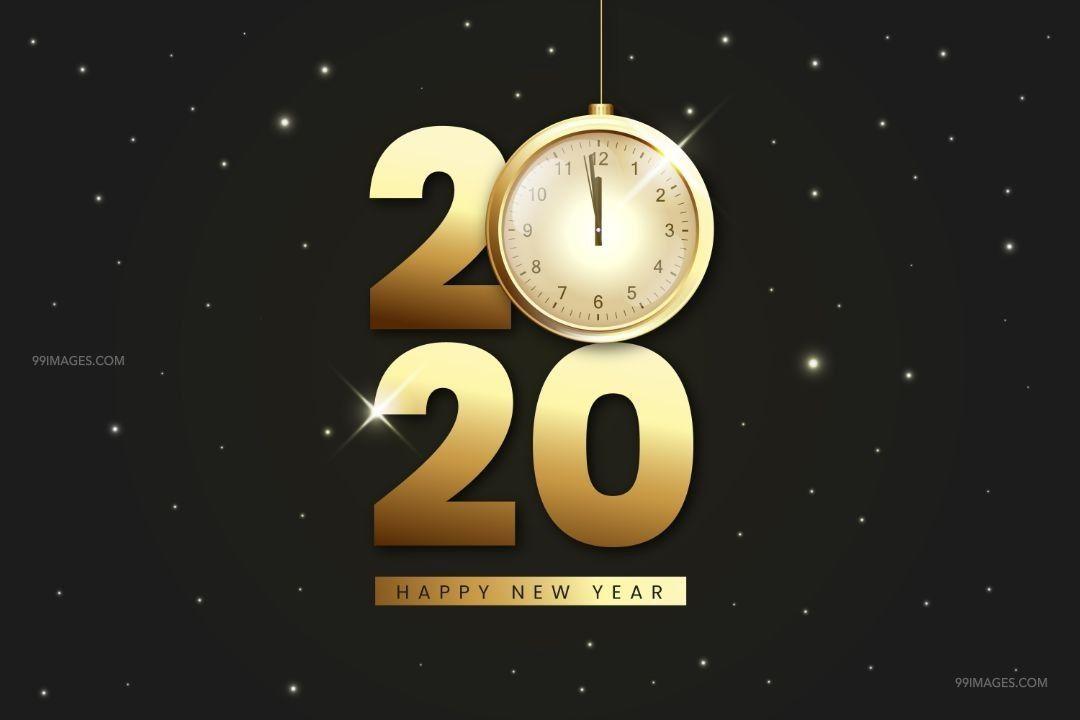 1st January 2020 Happy New Year 2020 Wishes Quotes Whatsapp Dp Whatsapp Status Hd Wallpapers 4k 108 Happy New Year Gif New Year Gif Happy New Year 2020