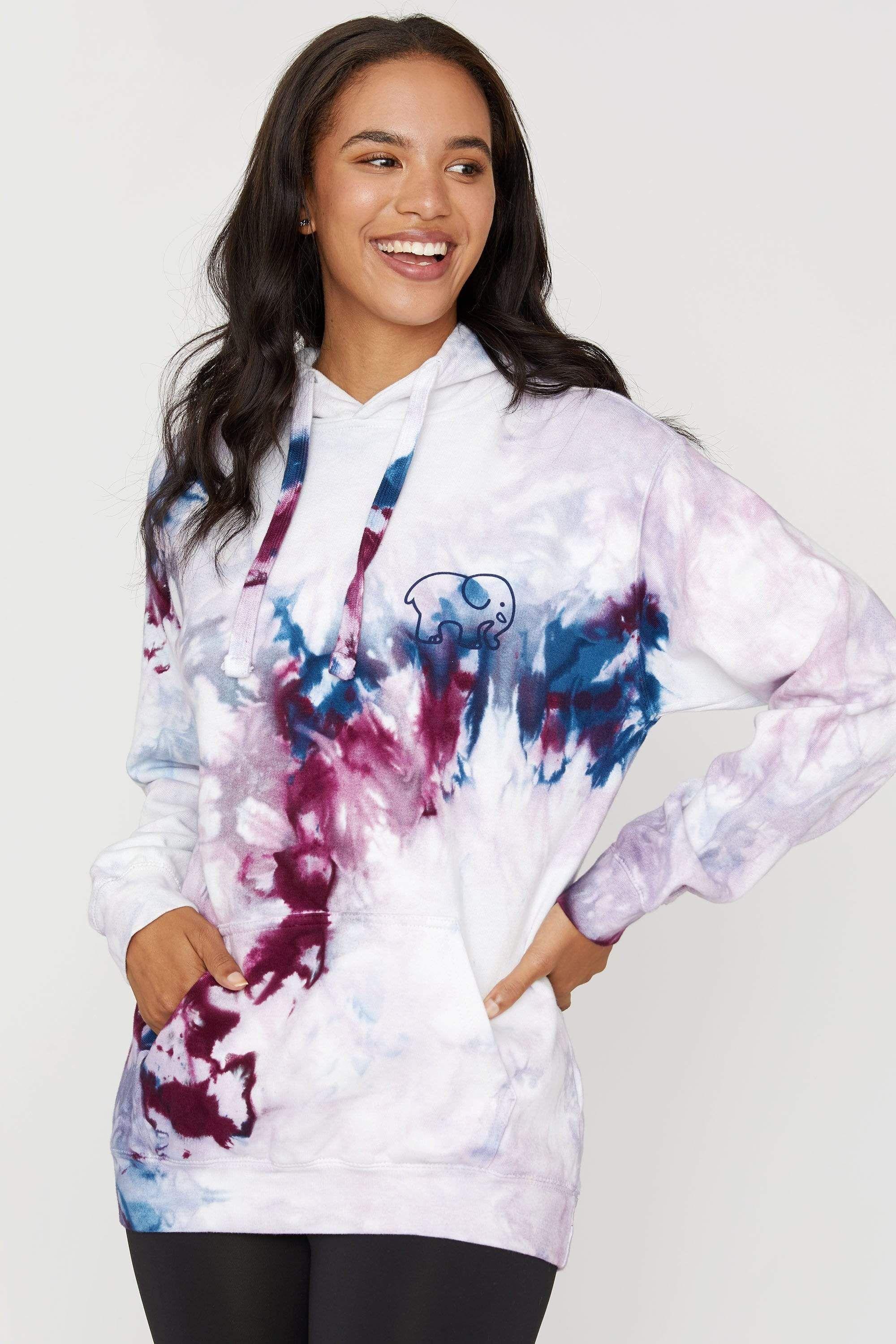 Rainbow Tie Dye Oversized Hoodie Rainbow Tie Dye Hoodie Tie Dye Hoodie Tie Dye [ 1023 x 1024 Pixel ]