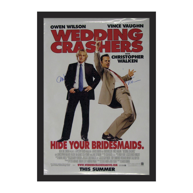 Wedding Crashers Wedding Crashers Wedding Vince Vaughn