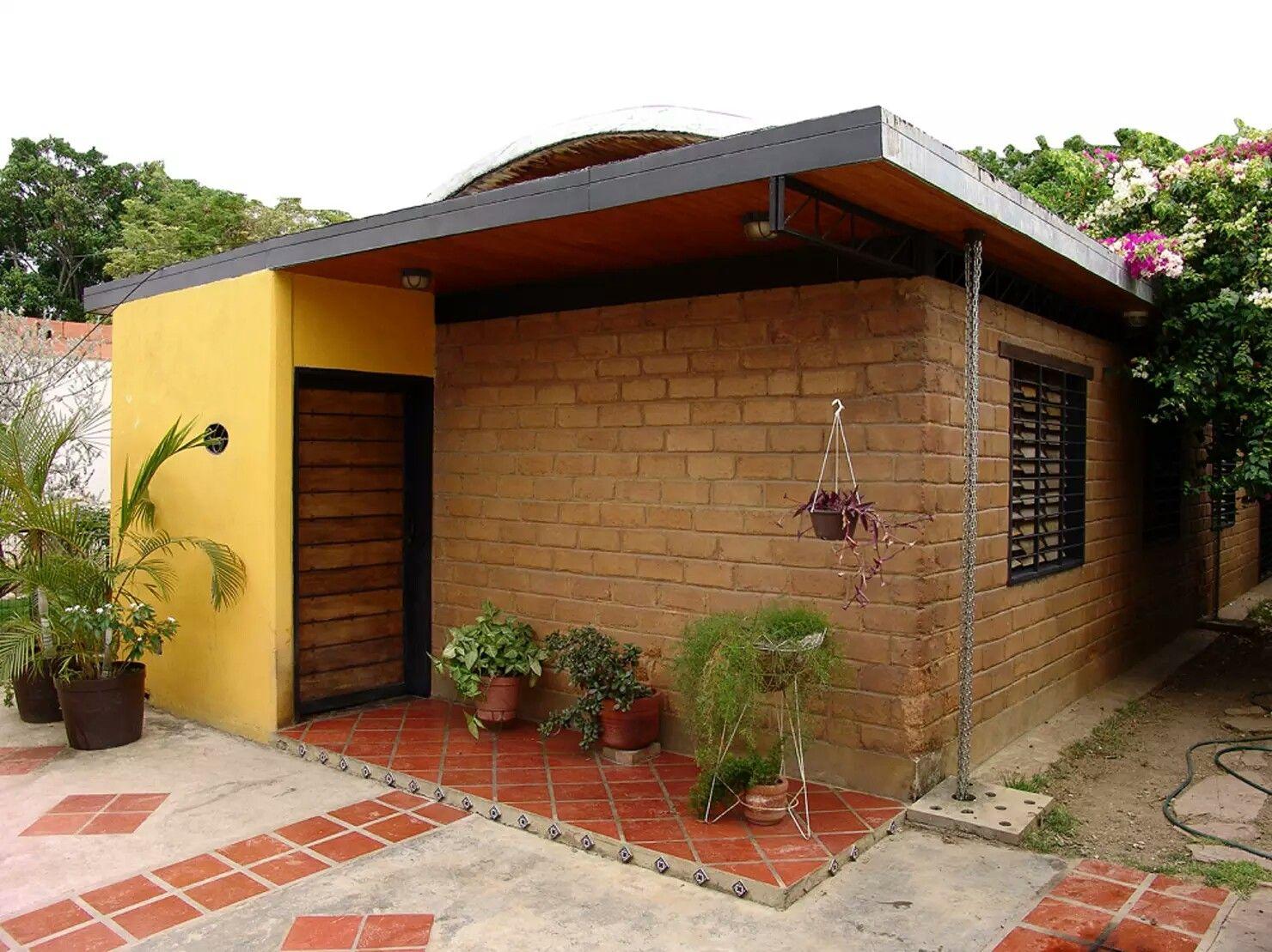 Casa De Adobe Casas Humildes Casas Disenos De Casas
