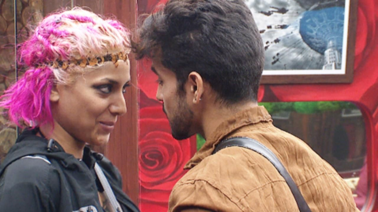 The 'Bigg Boss' House! Controversial Love Affairs Inside