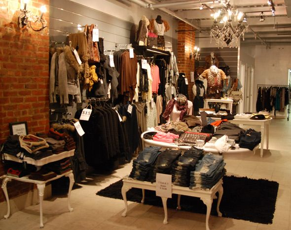 womens clothes stores - Kids Clothes Zone