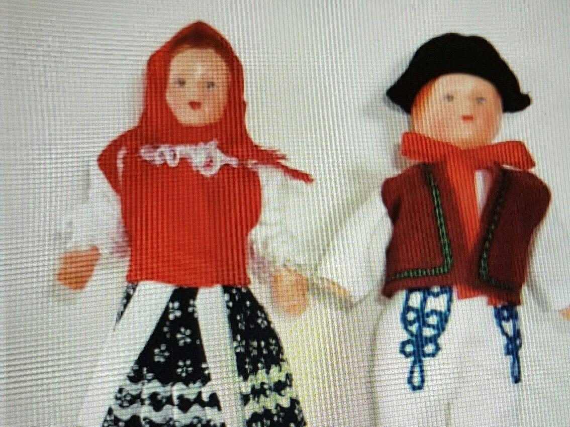 Valašský pár