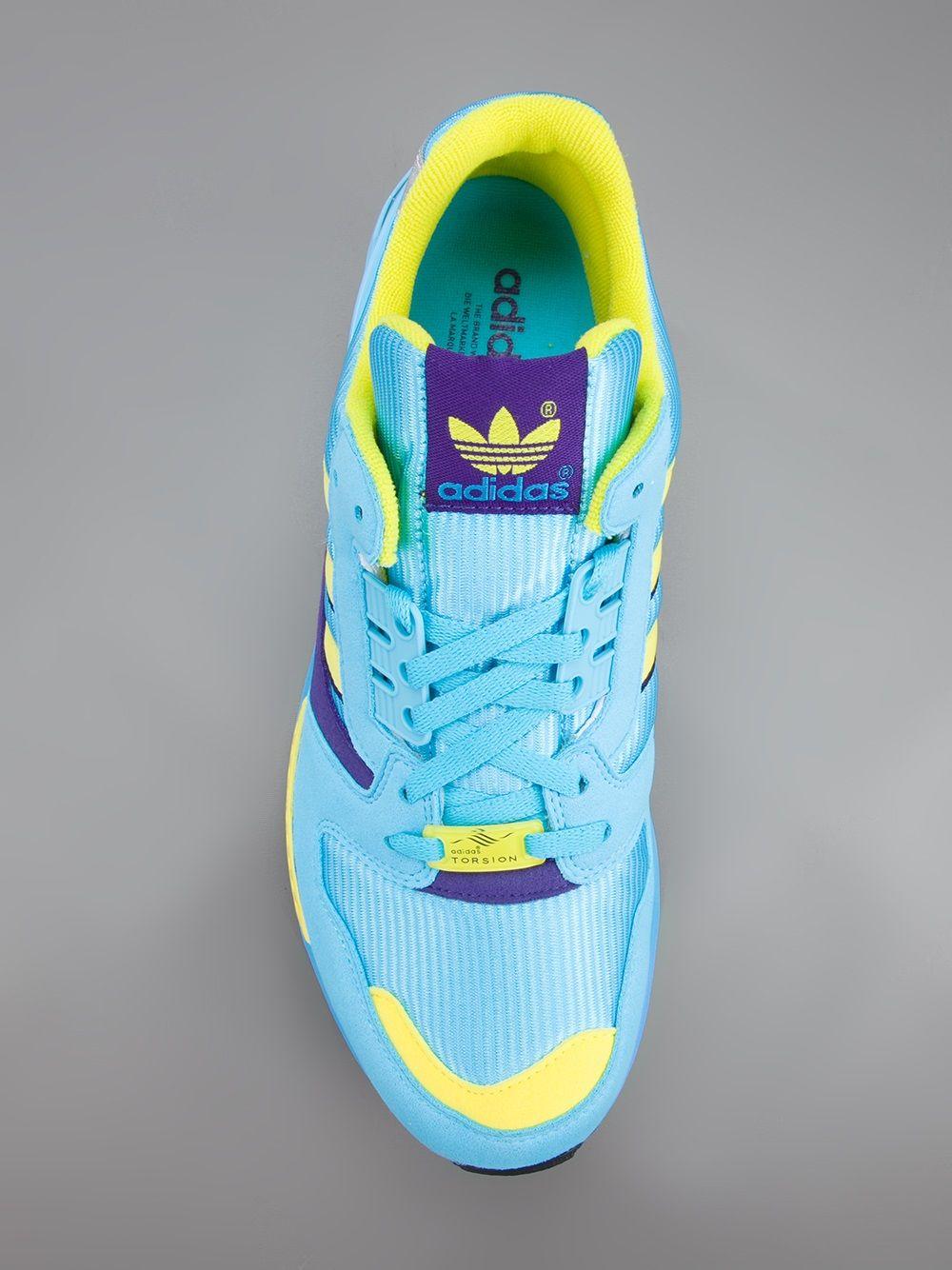 half off 6b6c5 a7cc7 Adidas  zx 8000  Sneakers.