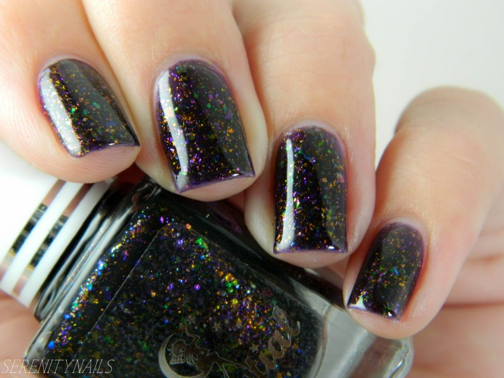 Celestial Cosmetics First, Last And Always | Polish ISO | Pinterest ...