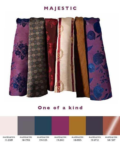 Majestic (1) - Fashion Textiles Trends Autumn/Winter 2013 ...