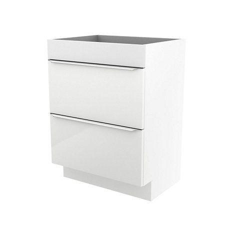 Imandra | Modular Bathroom Furniture | Vanity basin, Basin ...