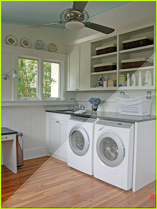 The Best Laundry Room Design For Great Home Remodeling Ideas
