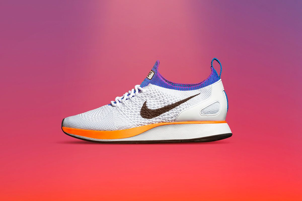 Registration Has Opened For The Nike Air Zoom Mariah Flyknit Racer  918264-100