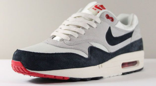 Nike Air Max 1 OG Vintage Dark ObsidianNeutral Grey Summer