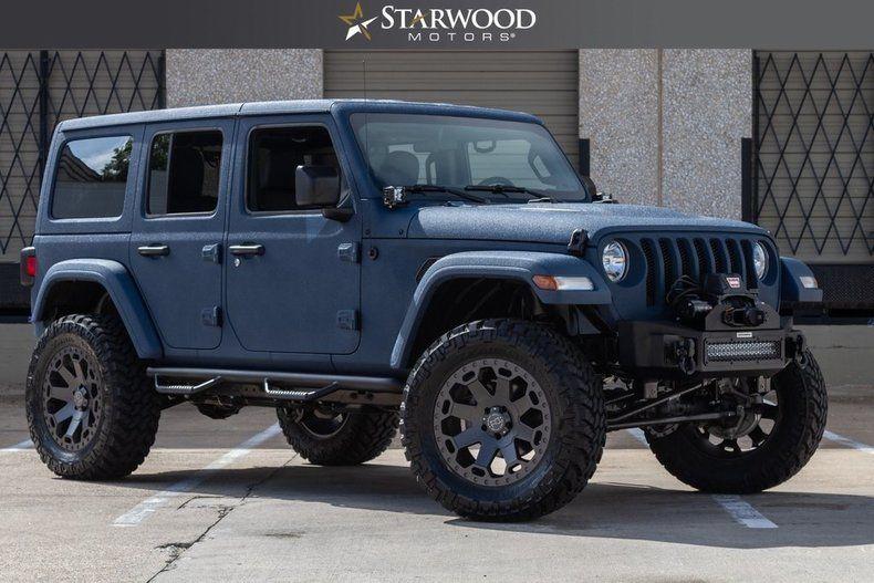 All vehicle inventory jeep wrangler 2018 jeep wrangler
