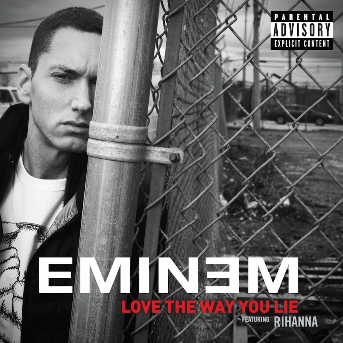 Love the Way You Lie (feat. Rihanna) Eminem, Pop songs