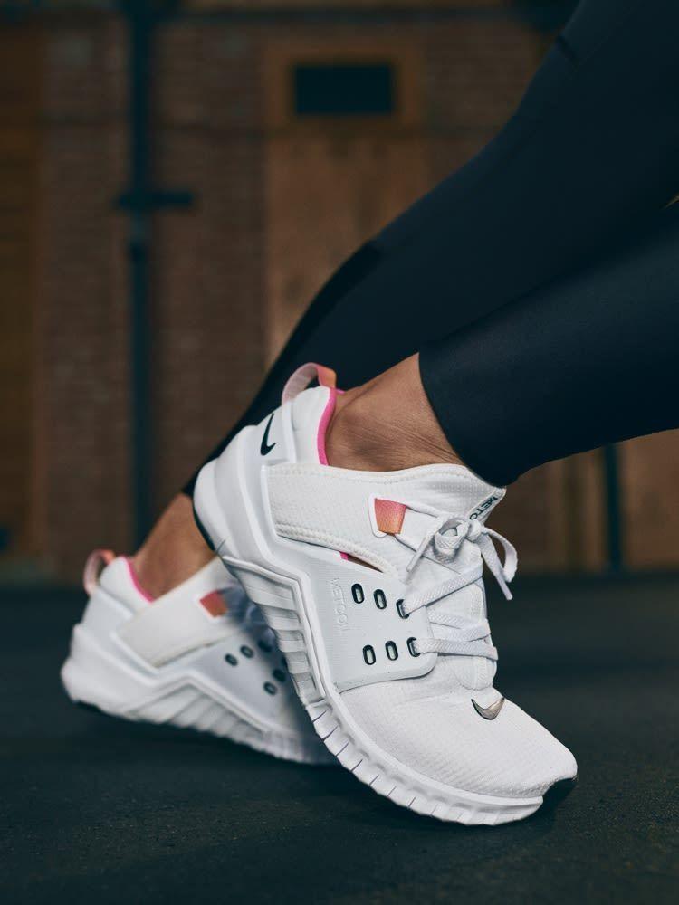 Nike Free X Metcon 2 Women's Training Shoe. Nike.com in 2020 ...
