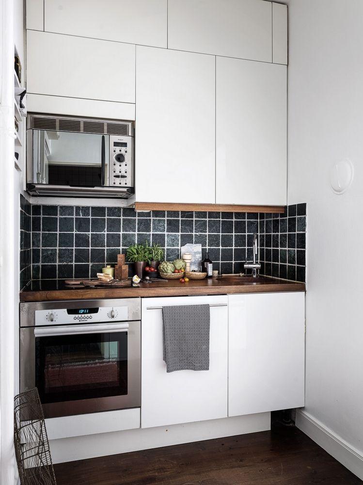 CHARMANT ET PRATIQUE   cosy home   Cuisines design, Salle de ...