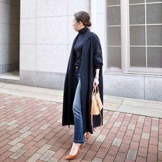 美女組さん今年のコート【マリソル美女組ブログPICK UP】Marisol ONLINE 女っぷり上々!40代をもっとキレイに。