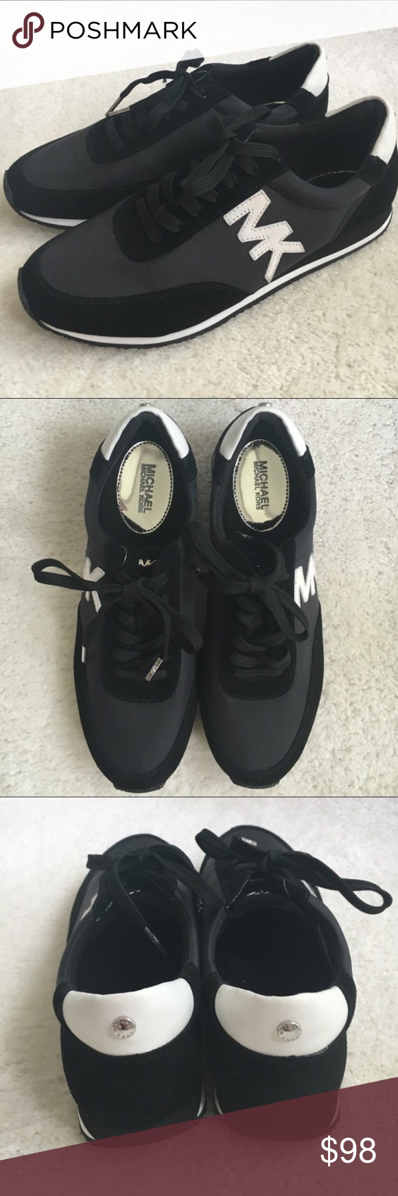 MICHAEL KORS sneakers NWOT/Authentic