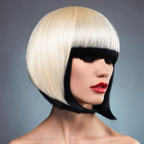 Bob Haircuts Are Ultra Trendy And Flatter Almost Anyone, But Did You Ever  Wonder