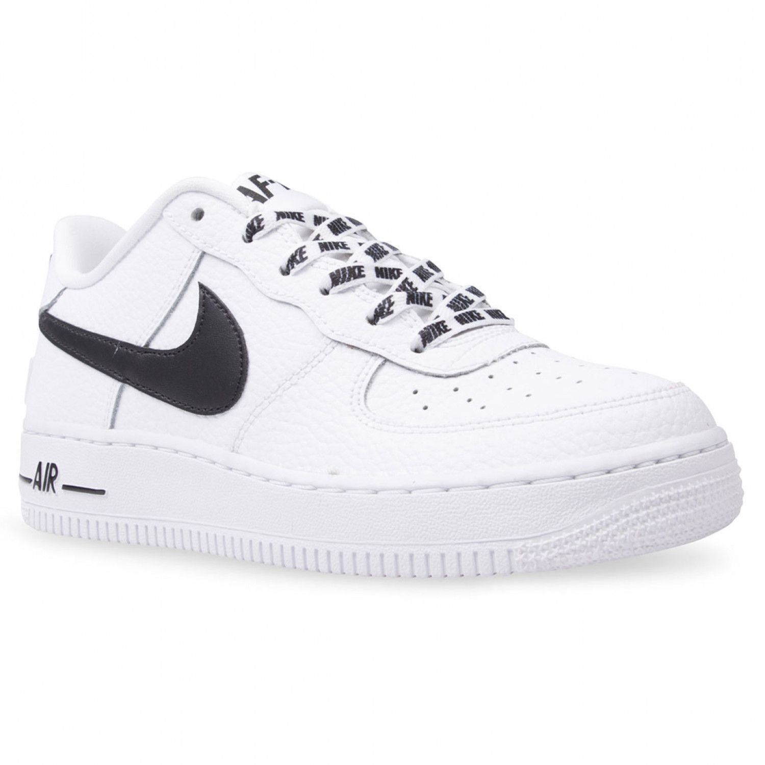 wholesale dealer b4f9a 0c196 Nike Sportswear AIR FORCE 1 GRADE SCHOOL