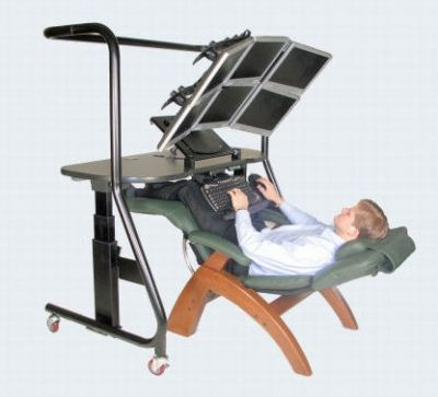 ergonomic workstation technology - skyscrapercity oh yes i need