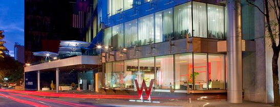 Exclusive Offers For The W Mexico City Hotel Book Your Get An Upscale Experience And Best Rates Guaranteed