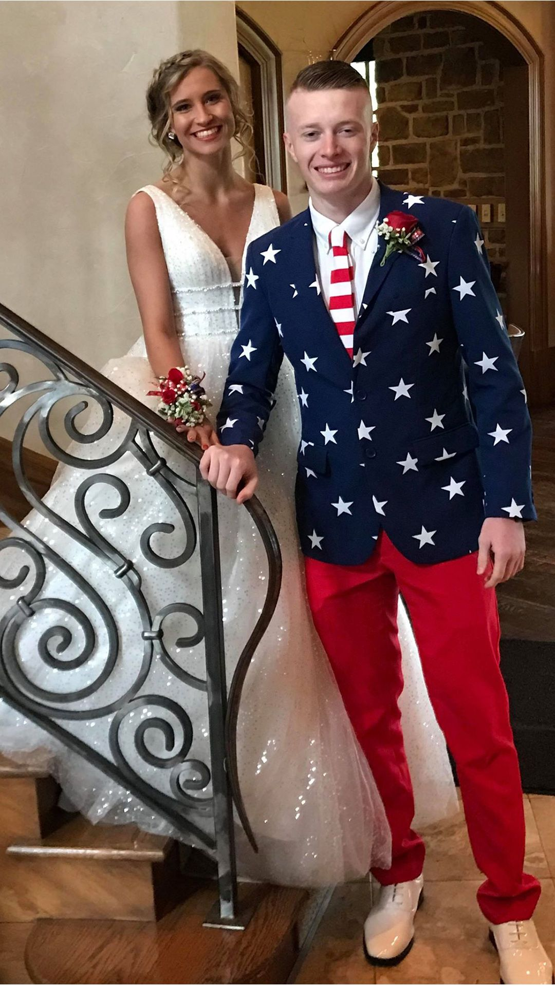 Pin On Hoco Outfits